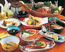 絶景の海☆平日お得露天付客室とヘルシー和食膳