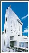 大分全日空ホテル・オアシスタワー