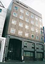 北海道:ホテルテトラスピリット札幌