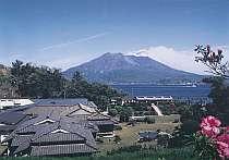 重富荘 予約:鹿児島県・鹿児島・桜島