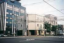旭川の格安ホテル笹岡ホテル