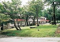 信州青木湖畔ホテル ブルーレイク&リゾート