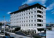 ホテル ルートイン白河の写真