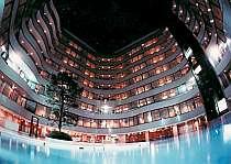 六本木プリンスホテルの写真