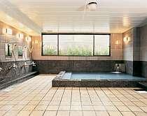 お風呂旅の疲れのとって頂ける大浴場