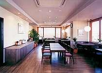 レストラン 【営業時間 6:45~9:00】