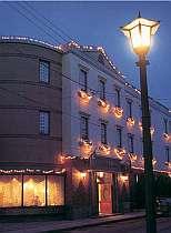 プチホテル ホテルシーボーン