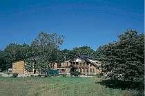 国民宿舎 湖畔の宿「にぶしの里」
