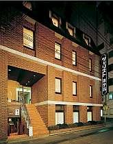 上野のツーリストホテル