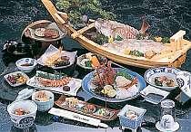 三重の食材をご堪能★プリップリッ伊勢海老一匹付きプラン♪