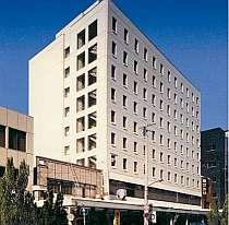 ホテル ルートイン長岡駅前の写真