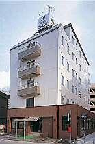 駅前ホテルニューレスト (青森県)