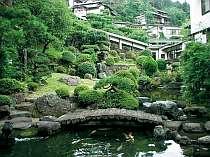伊豆長岡温泉 南山荘