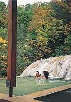 北海道:二股らぢうむ温泉旅館