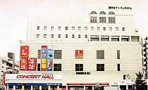 勝田台アーバンホテル