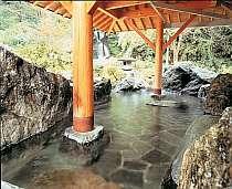 清流山水の宿 滝亭