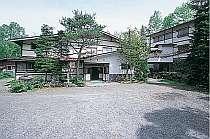 山のお宿 滝見館 (長野県)