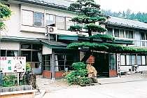 東鳴子温泉の老舗湯治宿