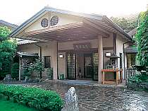 ホテル観音温泉