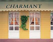シャルモントとは、チャーミングのフランス語です