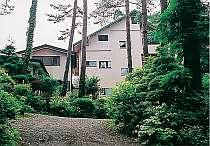 家庭的な小さな宿 忍野高原ホテル (山梨県)
