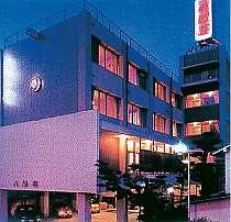 嬉野温泉 「心ほぐす宿」 入船荘