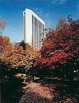ホテルアーサー札幌(ノボテル札幌)