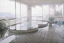 [写真]展望浴場