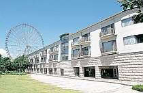 葛西臨海公園内にある寛ぎと癒しのリゾートホテル