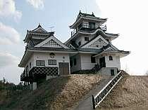 小田川温泉ホテル 秀吉のやかた