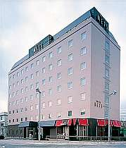 ホテルメッツ かまくら大船の写真
