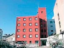 ビジネスホテルスイセン (宮崎県)
