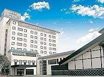 ルートインSpa Resort ホテル グランティア秋田の写真