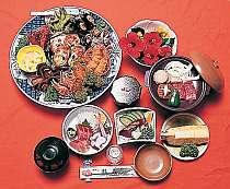 じゃらん限定ポイントアップ★皿鉢料理とカツオのタタキプラン