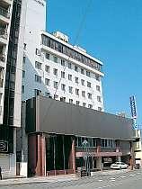 ニューグロリア大分ホテル
