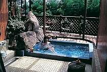 自然浴を満喫★貸切露天風呂★和洋折衷フルコース