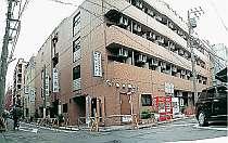 Yokohama Hostel Village