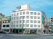 鹿児島・桜島の格安ホテル きしゃばホテル
