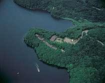 野尻湖プリンスホテル