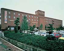 奈良・大和郡山の格安ホテル 奈良ロイヤルホテル