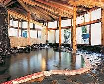 自然三昧和気水の宿・峠の名湯 大家荘