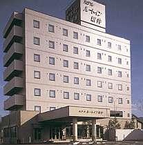 ホテル ルートイン新井