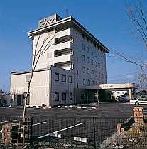 ホテル ルートイン山梨
