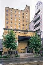 ホテル ルートイン富山の写真