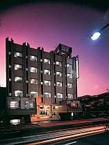 ホテル ニュータカハシ