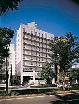 ホテルパークレーン横浜鶴見
