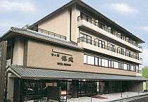 京都府:京の宿 洛兆