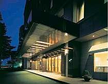 THE SAIHOKUKAN HOTEL(旧 長野ホテル犀北館)
