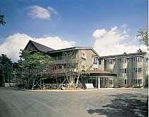 山中湖 花薫る宿 ホテル山水荘
