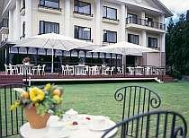 ホテル フリーデンフォート